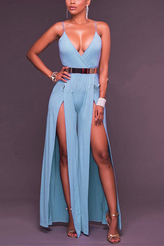 Soft Kisses One Piece Jumpsuit