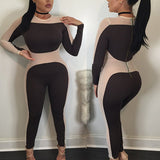 Win My Love Jumpsuit One Piece - Miracles Fashion Boutique