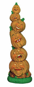#1819 Stack of Pumpkins (Large)  12 1-2""