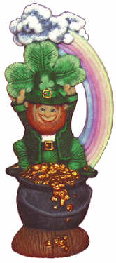 #1906 Stack of Leprechauns  9