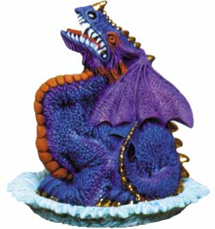 #2260 Dragon (Small)  5