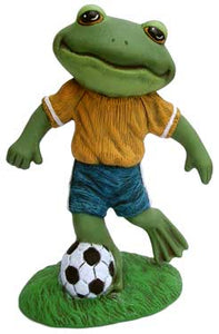 #3310 Hoppy Soccer Player - 4 1-4""