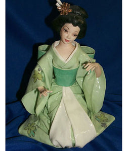 "JMF-177 14"" SEATED SKIRT only Doll Molds"