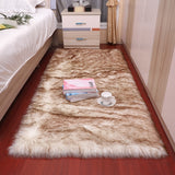 Plush Bedroom Carpet