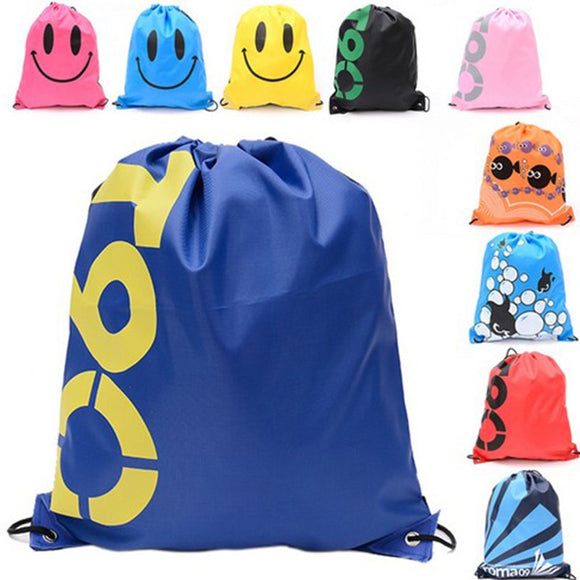Waterproof Drawstring Bag