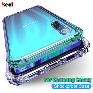 Shockproof Samsung Galaxy Phone Cases