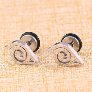 Novelty Stud Earrings