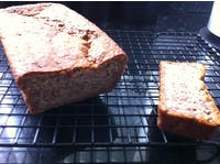 Recipe time - Banana loaf