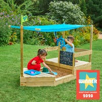 Ahoy Wooden Play Boat Has Been Shortlisted!