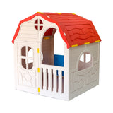 Deluxe Foldable Playhouse