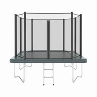 Akrobat Orbit Rectangular Trampoline