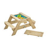 TP Early Fun Wooden Picnic Table Sandpit - FSC<sup>®</sup>