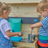 TP Early Fun Mud Kitchen Playhouse Accessory-FSC<sup>®</sup>