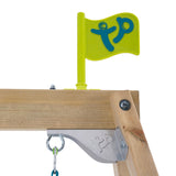 TP Forest Wooden Single Swing-FSC<sup>®</sup>