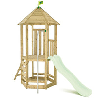 TP Castlewood Wooden Climbing Frame - FSC<sup>®</sup>