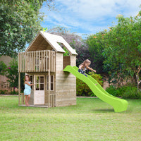 TP Skye Wooden Playhouse-FSC<sup>®</sup>