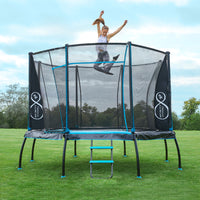 TP Infinity Octagonal Trampoline