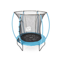 TP 6ft Hip Hop Junior Trampoline