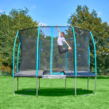 TP Challenger<sup>®</sup> Trampoline