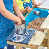 TP Early Fun Wooden Mud Kitchen - FSC<sup>®</sup> certified