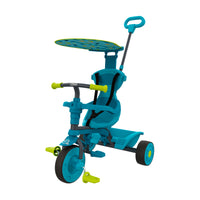 TP Toys 4 in 1 Trike- Dino Discovery