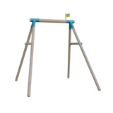 TP Single Compact Roundwood Swing Frame - Builder