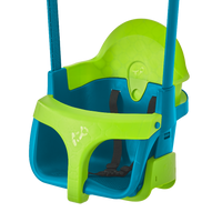 TP Quadpod<sup>®</sup> Baby Swing Seat