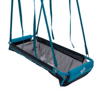 TP Pirate Swing Boat Swing with Duo Ride Brackets for Knightswood