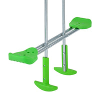 TP Glider for Compact Swing Frames with Duo Ride Bracket