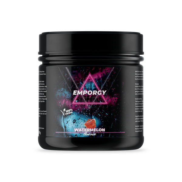 Emporgy Watermelon flavour 380g