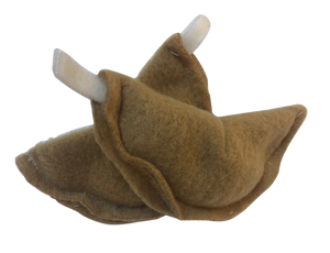 Fortune Cookies Catnip Toy