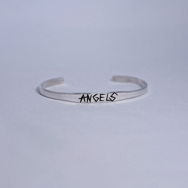 Bracelet - Angels - Purman Sustainable Jewelry