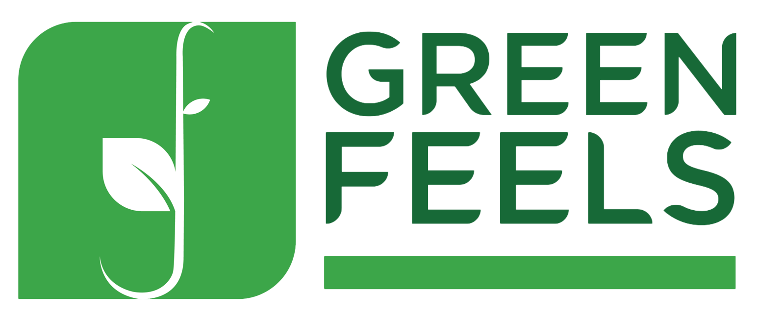 Green Feels Logo