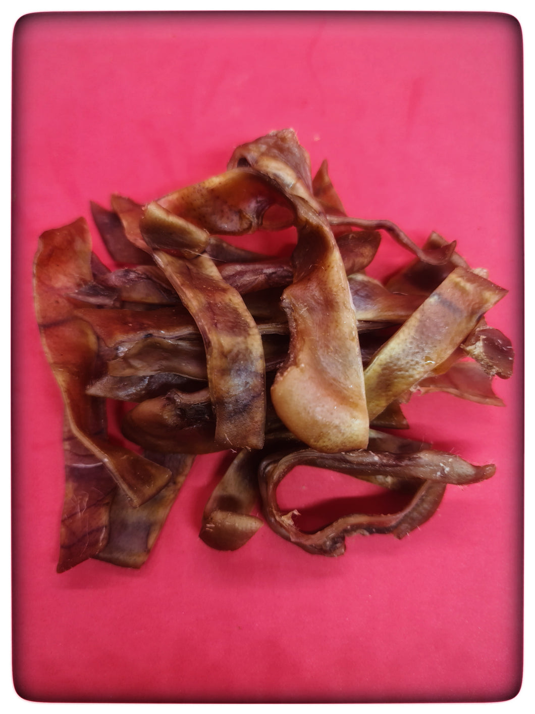 Australia Pigs Ear strips