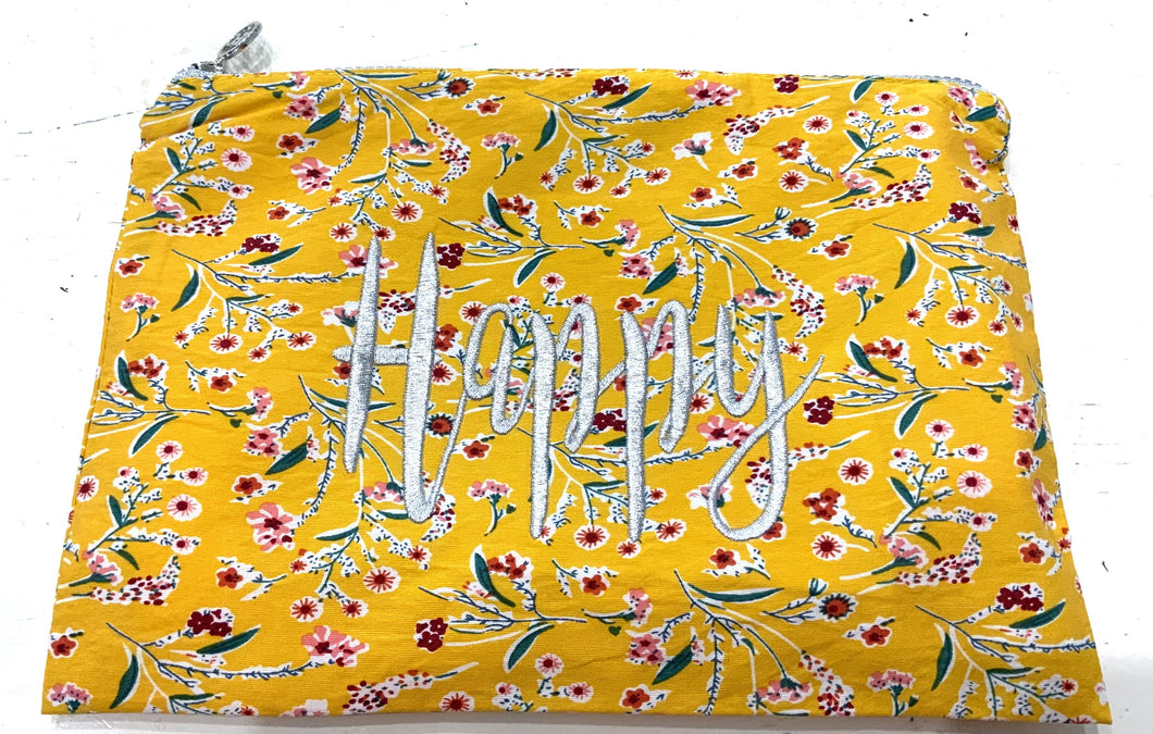 Pochette en LIBERTY MESSAGE