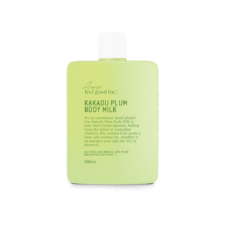 200ml Kakadu Plum Body Milk | We Are Feel Good Inc
