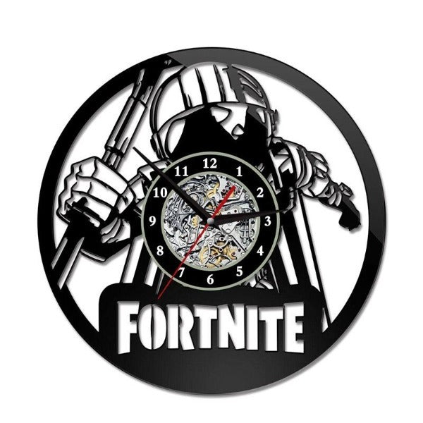 Horloge Fortnite Dark voyager