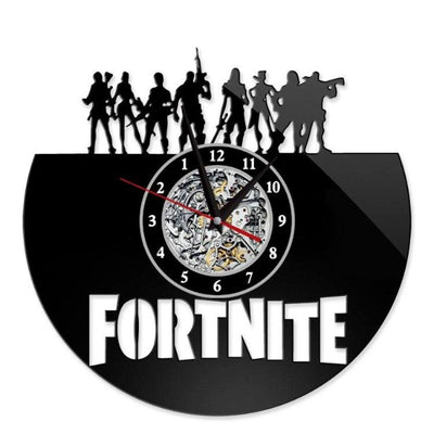 Horloge fortnite battle royal