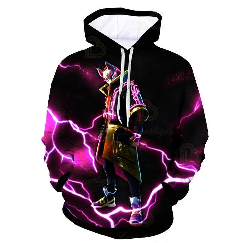 pull fortnite nomade