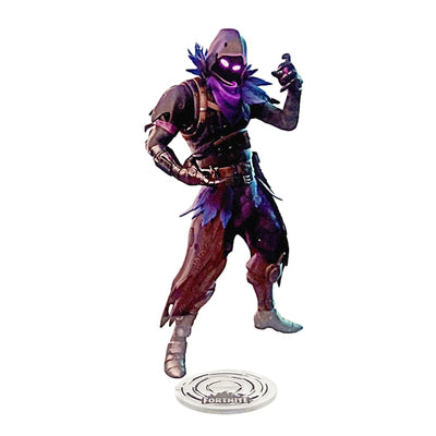 Fortnite Figurine corbeau