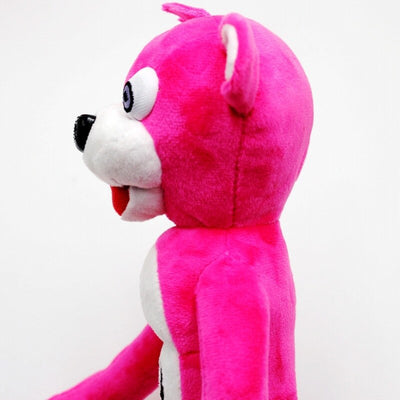 Peluche Fortnite <br> Ours Rose