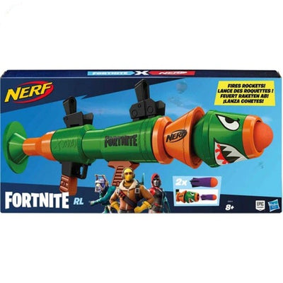 Nerf Fortnite <br> Lance Rocket