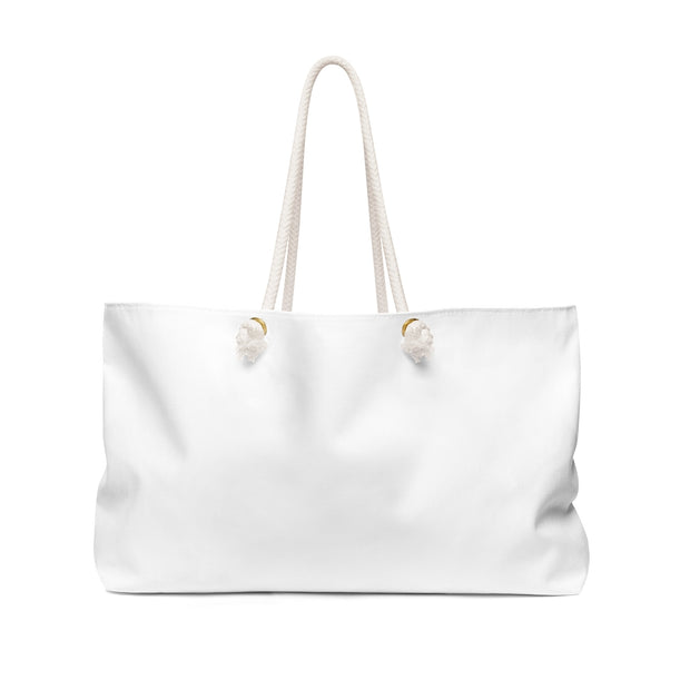 Stylish Tote Bag - Weekender Bag Women