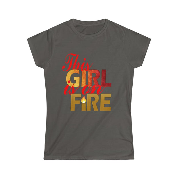 Softstyle T-Shirt - StylishT-Shirt Women