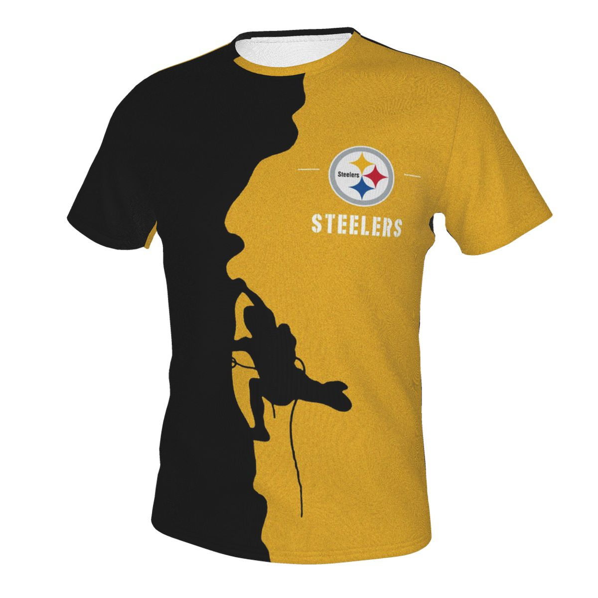 Climber Steelers T-shirts For Men