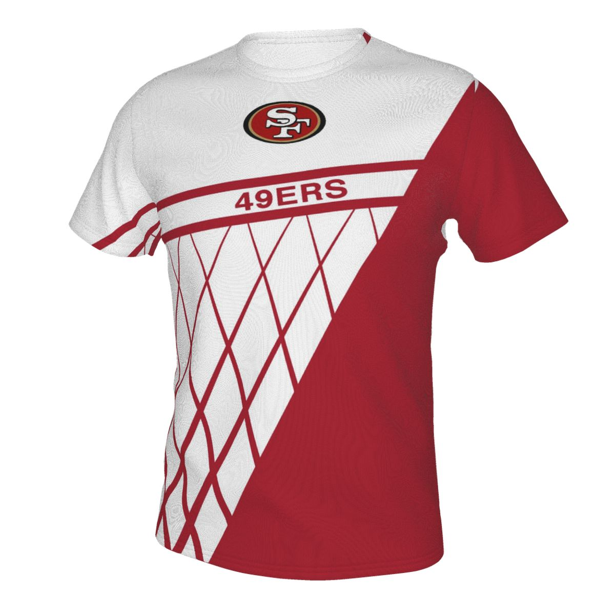 49ers 3 T-shirts For Men