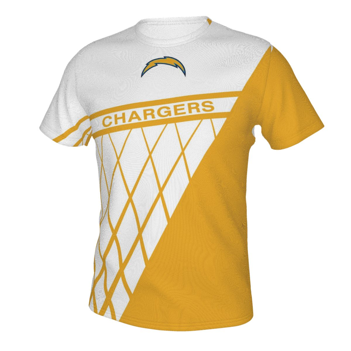 CHARGERS T-shirts For Men