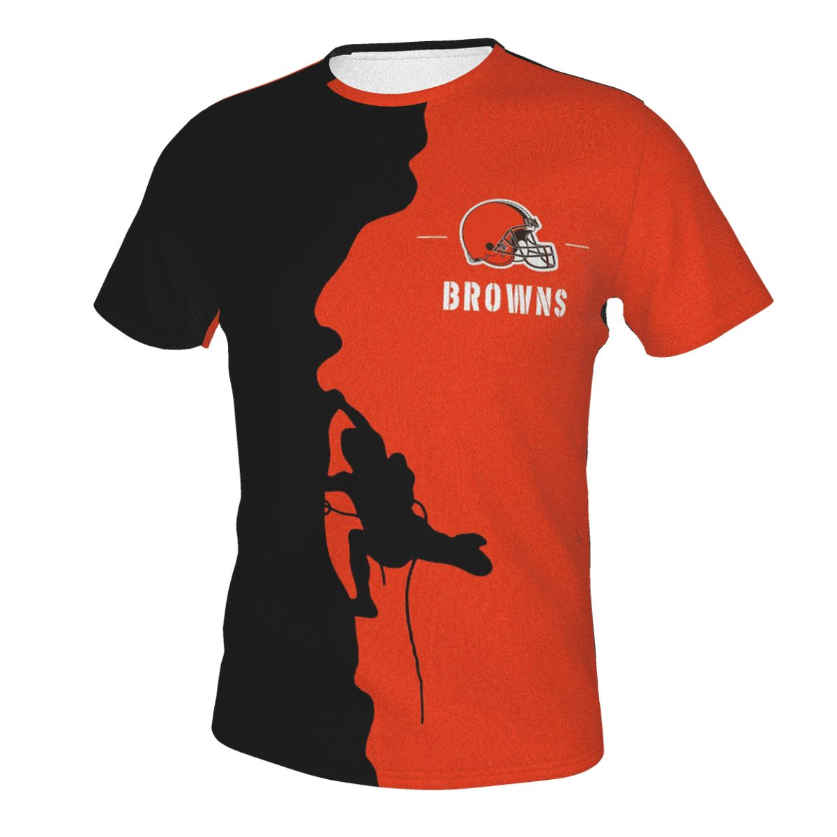 Climber Browns T-shirts For Men