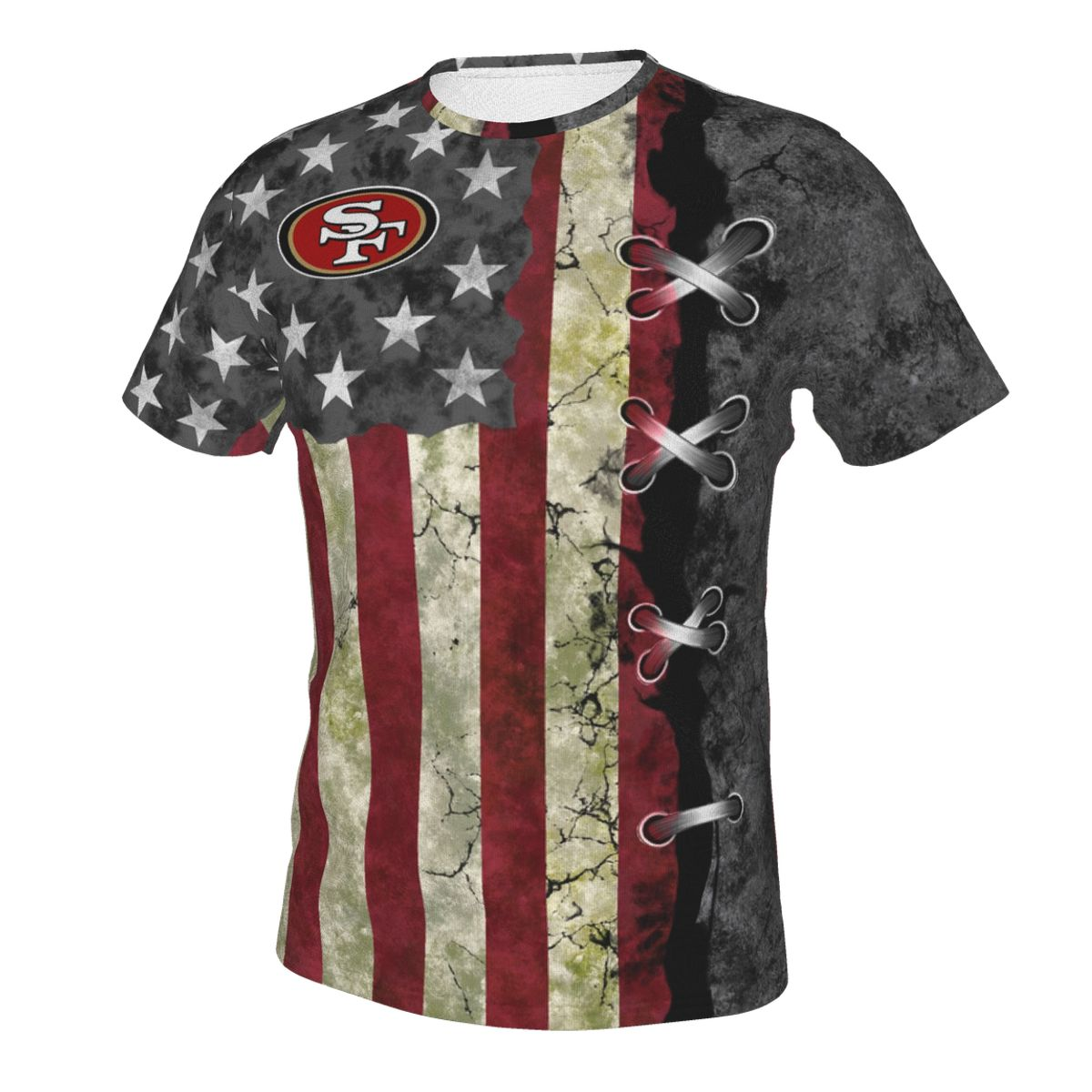 49ers T-shirts For Men