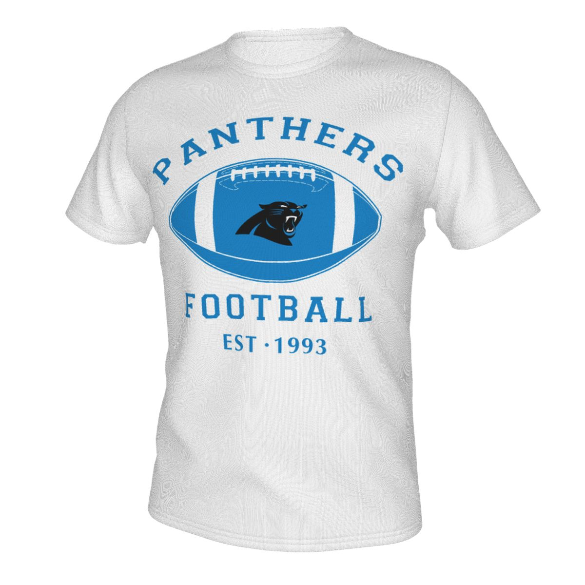 Footabll Panthers T-shirts For Men
